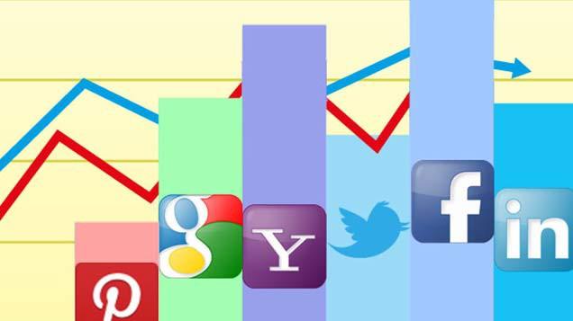 Análise de Redes Sociais - Agência Trigger